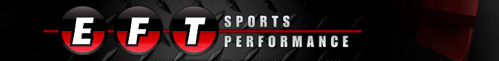 EFT Sports Performance